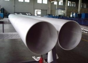 China ASTM A790 ss329 seamless pipe on sale