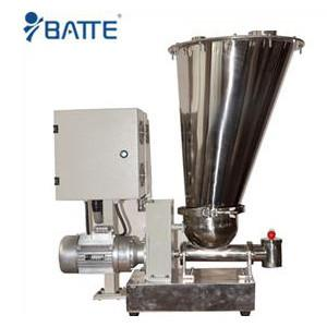 China Batte Hot Sale Hopper Screw Feeder for Rubber Extruder (BAT-MF-SS-38) on sale