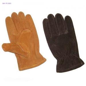 China Driver glove on sale