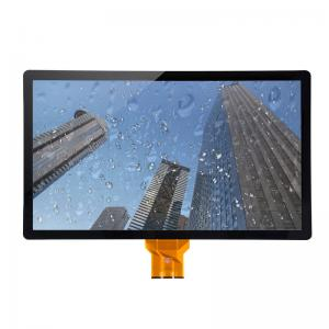 China Large 49 Inch Multi Touch Screen With USB Plug And Play Stable Performance on sale