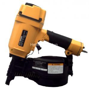 China Coil Nailer--CN90A / Coil Nailer / Nail Gun on sale