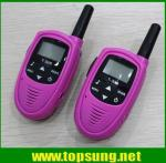 T328 mini pmr radio talky walky