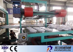 China Envases de plástico que hacen la máquina, plato disponible que hace la máquina HR-750 on sale