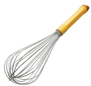 China Stainless Steel Whisks Electrolysis Egg Beaters Bakery Equipment on sale