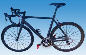 Quality Di2 Carbon Road Bike of Honorbikes For Road 700c Wheelset with 850g HT-FM066sl frame for sale