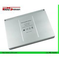 "High quality 6 cells laptop battery for Apple MacBook Pro 17"" A1189 A1151 MA458 MA458*/A MA458G/A MA"