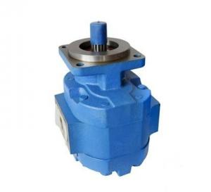 China Parker Commercial Permco Metaris P75 P76 hydraulic gear pump gear motor on sale