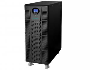 China High Reliability Online Double Conversion Ups , Computer Uninterruptible Power System on sale