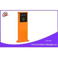 Motor Card parking ticket dispenser machine / parking ticket vending machine