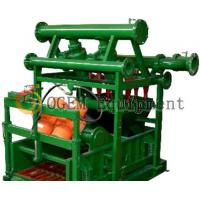 Mud Cleaner Drilling Fluid Solids Control