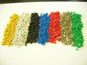China Línea plástica reciclada resistencia de la granulación de desgaste del extrusor de tornillo del doble on sale