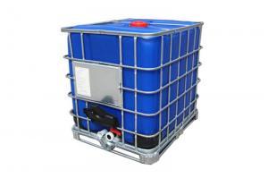 China IBC Drum Packaging Food Grade Ammonium Hydroxide Solution 20% 25% 27% on sale