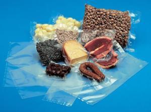 China O vácuo da indústria selou o saco do armazenamento colorido para o alimento/petisco de embalagem on sale