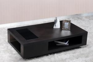 China Modern Living Room Furniture,Oak Wood Coffee Table,Tea/Cocktail Table supplier