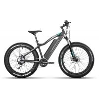 "Electric assisted fat bike Snow electric bike 26"" 36V 13AH 468W Samsung Cells aluminum frame"