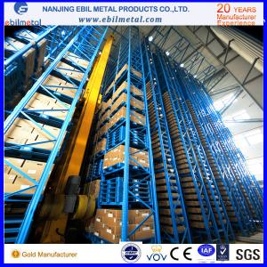 China High End Storage Rack System / ASRS System / Automated Storage & Retrieval Systems on sale