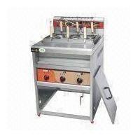 China Cuiseur/machines électriques électriques de pâtes de convection d'acier inoxydable de l'économie de puissance 6KW 220v pour l'équipement de restaurant on sale