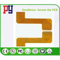 China Double Side Polyimide Custom Printed Circuit Board , PCB Prototype Board Durable on sale