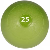 PVC Sand Weighted Workout Ball Training Core Squats Lunges Spike Balls