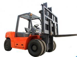 China Electric Battery Forklift  Diesel Forklift Truck Transpalet For Sale on sale