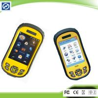 Hi-target Qmini MP Bar Code Scanner Cheap Handheld GPS GIS