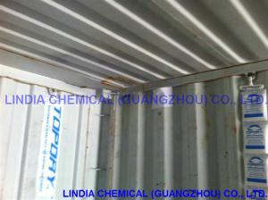 China 1000g Container Dry Pole on sale