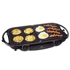 China best seller of table electric griddle on sale