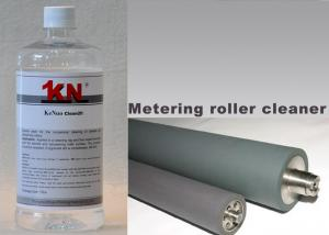 China Low Vapor Pressure Safe to Use Metering Roller Cleaner for Ink Removing on sale
