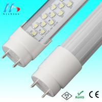China Aquarium 8W 601mm 230lux LED Fluorescent Tube Lights T8 For Office on sale