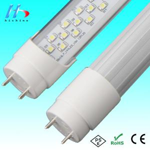China Energy Saving 12W 1212mm 1317LM AC85 - 265V SMD LED Tube Lights T8 For Shopping Malls on sale