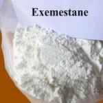 Anti-Estrogen Steroids Hormones Exemestane Acetate Aromasin