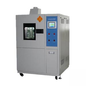 China High Precision Stability Aging System , Simulated Air Ventilation Aging Test Equipment on sale