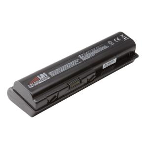 China Replacement Laptop Battery For HP Pavilion DV4-1215tu HP DV4-1121br HP G61-43 on sale