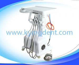 China portable dental unit/dental trolley on sale