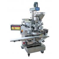China Cheese Filled Moon Cake Machine / Mochi Maker Machine 380V 6HP on sale