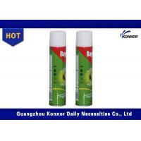 300ml Insecticide Aerosol Spray Pesticide Spray Mosquito Killer Flies Killer