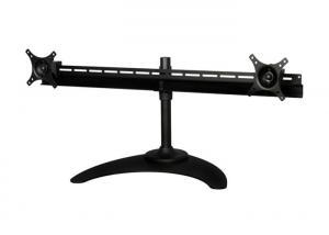 China VESA 100X100 20'' - 30'' LCD Monitor Desk Mount DT3-9E2 Aluminum Black on sale