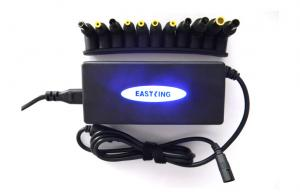 China 90W Dual USB Automatic Notebook Charger Short Circuit For Travel on sale