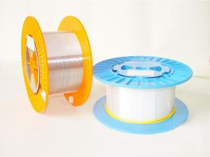 China Index Multimode Fibers For Infrared And Visible Wavelengths  Bare Optical Fiber on sale