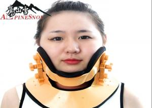 China Medical Orthopedic Rehabilitation Products Cervical Collar Neck Brace Therapy Equipment on sale