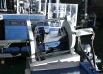 Automatic Paper Cutting Machine Hydraulic Punching Machine 110MM x 110MM