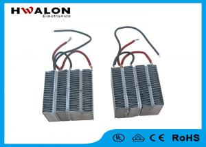 China Electric Good Performance Ptc Air Heater Ptc Fan Heater For Central Air Conditioning on sale