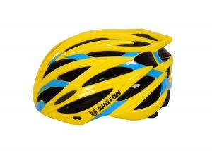 China CPSC Professional Adult Bicycle Helmet 58 cm - 61cm L Size 240 - 260 g Weight on sale