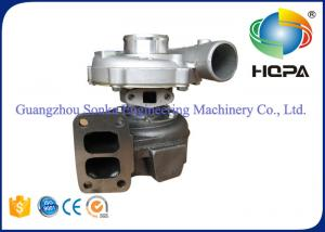 China Spare Part Turbo Electric Supercharger For DH330lc-7 , Air Intakes Type on sale