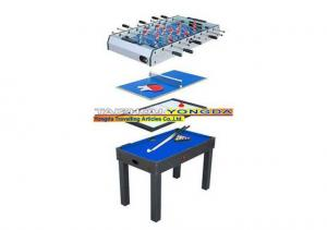 China Multi Game Table on sale