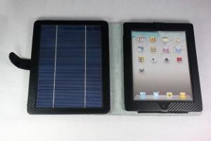 China  Non toxic  weather resistant Portable Durable Solar Charger  Case for  Droid / Blackberry on sale