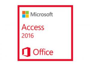 China 32/64 Bit Computer PC System Microsoft Access 2016 Download With NO Limit Language on sale