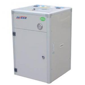 China Geothermal Heat Pump and Hot Water Heater R410A on sale
