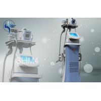 Woman Cavitation Rf Slimming Machine Mechanical Roller Ultrasonic Slimming Machine