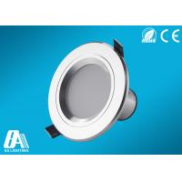 Bright Recessed LED Kitchen Ceiling Downlights 2.5 Inch 3W Φ101×62mm